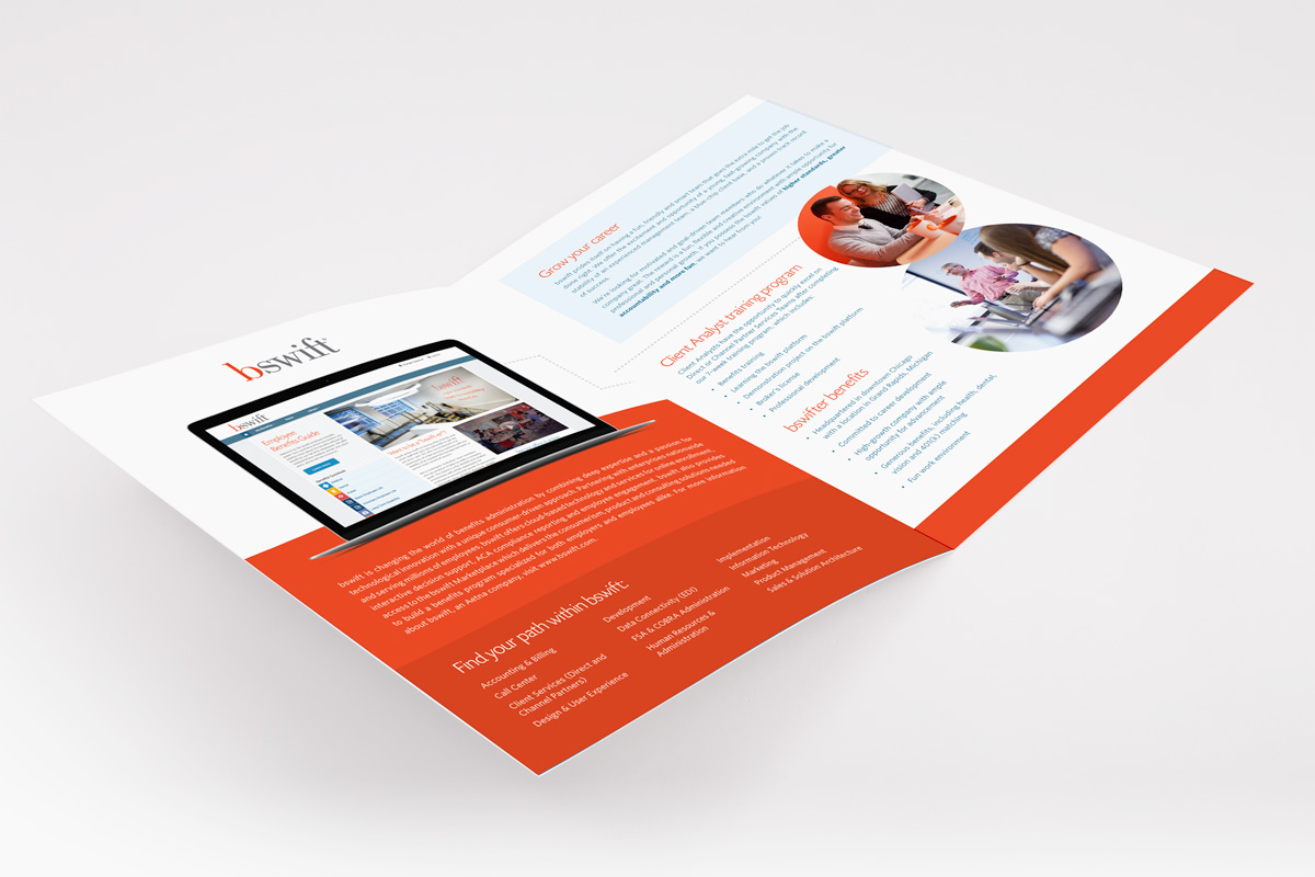 bswift Careers Brochure