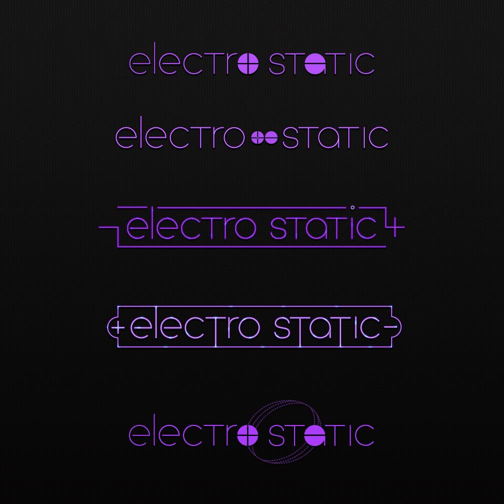 Logo Design Explorations